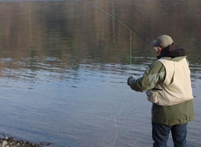 die gefahren von fkk fliegenfischen
