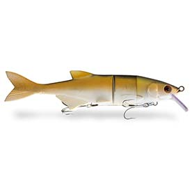 Mard Reap Swimbait – Goldy